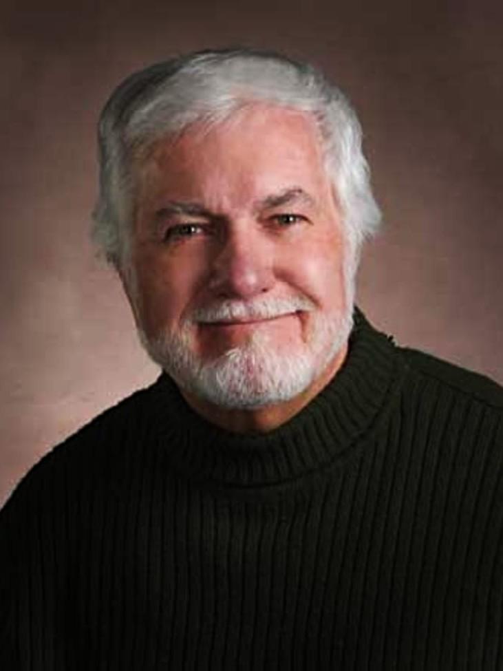 Wayne Curtis